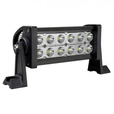 Rampe - barre LED CREE feu additionnel pour quad 36W - 190mm Next-Tech®