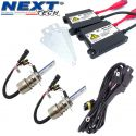 Kit bixenon quad BA20D H6m 55W Next-Tech®
