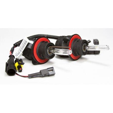 Ampoule bixenon H13 55W Next-Tech® de rechange - Vendues par paire