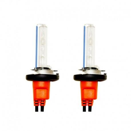 Ampoule xenon metal H7 35W Next-Tech® de rechange - Vendues par paire