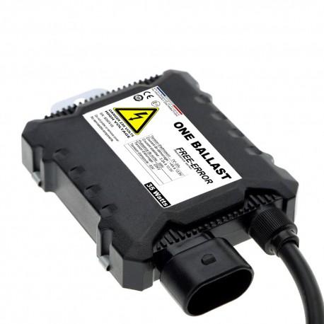 Ballast xenon 35W de rechange HID ONE™ anti-erreur Next-Tech®