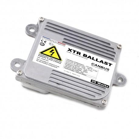 Ballast HID CANBUS XTR™ 35W de rechange D1S/D1R anti-erreur Next-Tech®