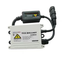 Ballast slim xenon 24V 55W de rechange TCS™ CANBUS anti-erreur Next-Tech®