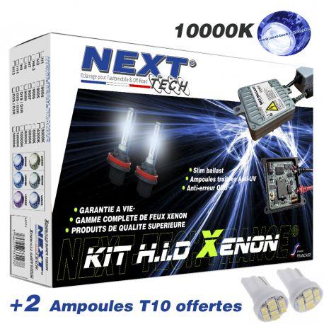 Kit feux xenon Next-Tech® H13 35W ONE™