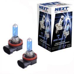 Ampoule effet xenon H11 55W 6000K Next-Tech®