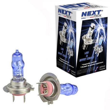 Ampoules HOD H7 PX26D 55W 6000K - Next-Tech®