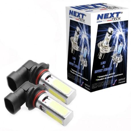 Ampoule LED HB3 9005 30W 270° Next-Tech®