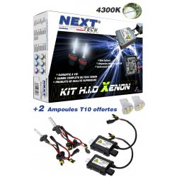 Kit feux xenon Next-Tech® H3 35W ONE™