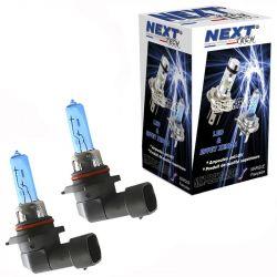 Ampoule effet xenon HB3 9005 100W 6000K Next-Tech®