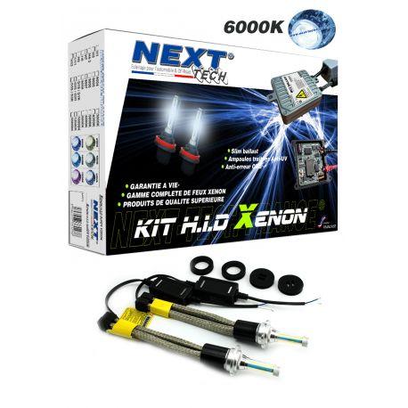 Ampoules D2S - D2R à Led 40W haut de gamme - Next-Tech®
