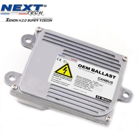 Ballast type origine Philips XLD 988968144 / 988968145 - Next-Tech®