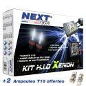 Kit phare xenon Next-Tech® HIR2 9012 35W PRO™ CANBUS haut de gamme voiture