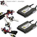 Kit xenon quick start CANBUS H8 75W CCX™ allumage rapide pour feux de route