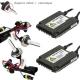 Kit xenon quick start CANBUS H4 75W CCX™ allumage rapide pour feux de route