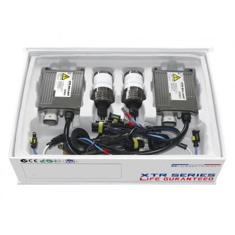 Kit xenon CANBUS haut de gamme garantie à vie Next-Tech® H3 35W XTR™