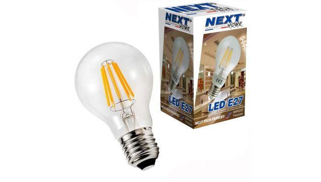 ampoule led 220v awesome ampoule led x g ampoule lampe cob led bulb w super brillant with. Black Bedroom Furniture Sets. Home Design Ideas