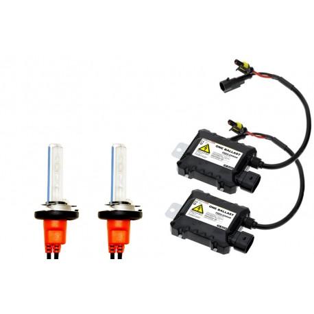 Kit feux xenon Next-Tech® HB3 9005 35W ONE™