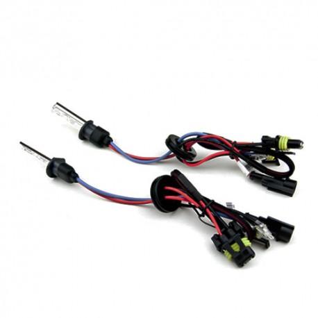 Ampoule xenon H1 55W Next-Tech® de rechange - Vendues par paire