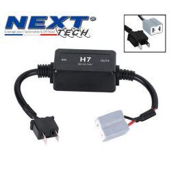 Module anti-erreur ODB Canbus H7 LED