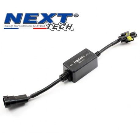 Module anti-erreur ODB Canbus H11 / H8 LED