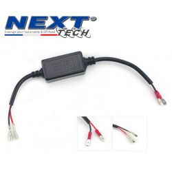 Module anti-erreur ODB Canbus H3 LED