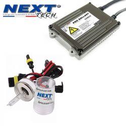 Kit xenon moto HIR2 9012 55W PRO™ Canbus haut de gamme