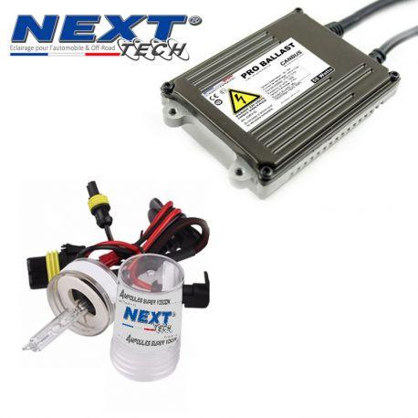 Kit xenon moto HB3 9005 55W PRO™ Canbus haut de gamme