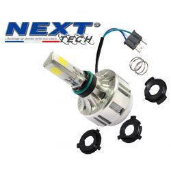 Ampoule LED moto ventilée HS1 35W blanc - Next-Tech®
