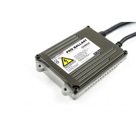 Ballast xenon CANBUS PRO™ 55W anti erreur ODB de rechange Next-Tech®