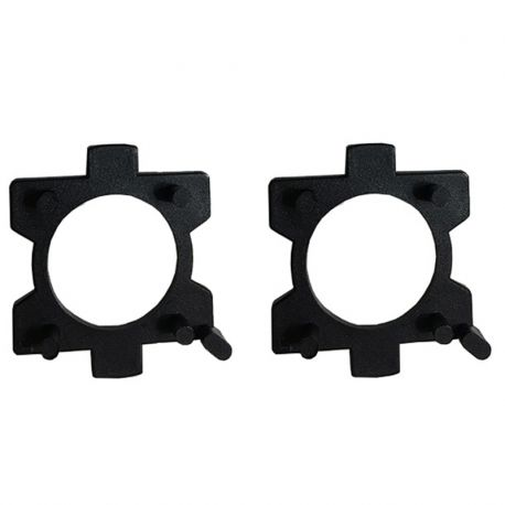 adaptateurs kit ampoule led porte ampoule led mazda. Black Bedroom Furniture Sets. Home Design Ideas