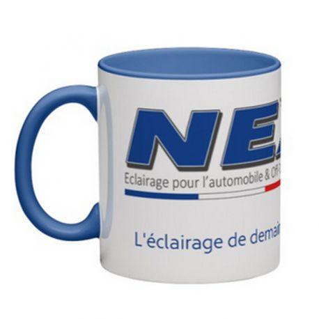 Mug / Tasse à café panoramique Next-Tech®