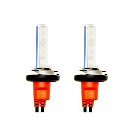Ampoule xenon metal H1 55W Next-Tech® de rechange - Vendues par paire