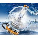 Ampoules LED HB3 9005 55W CANBUS ventilées haut de gamme Next-Tech