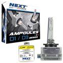 Ampoules D3R 55W xenon Next-Tech® - Vendues par paire