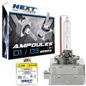 Ampoules D3S-X 55W quick start haut de gamme - Next-Tech®
