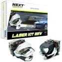 Kit projecteur laser modulaire 25W pour véhicule - universel - Next-Tech®
