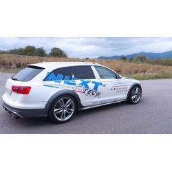Éclairage automobile haut de gamme garantie à vie - Next-Tech®