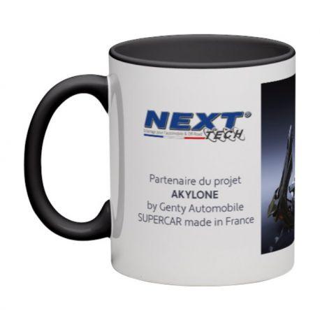 Mug / Tasse à café Akylone by Genty Automobile