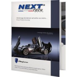 Brochure Next-Tech® France - AKYLONE by Genty Automobile