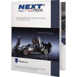 Brochure Next-Tech® France - AKYLONE by Genty Automobile