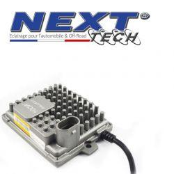 Ballast 100W xenon CANBUS FTX™ V2.0 anti-erreur Next-Tech®