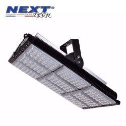 Eclairage LED industriel projecteur réglable orientable 1200W - Blanc