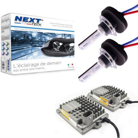 Kit xenon H1 100W CANBUS anti-erreur ODB FTX™ V2.0 Next-Tech®