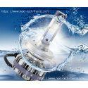 Ampoule LED H7 55W CANBUS ventilée haut de gamme Next-Tech®