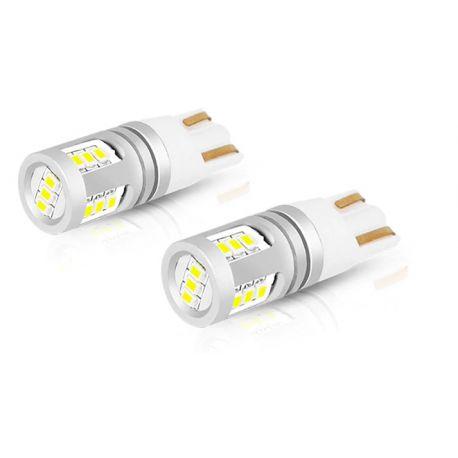 Ampoules LED T10 W5W Camion 24V - 32V ant-erreur Poids lourds