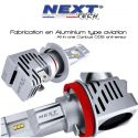 Kit ampoules LED all-in-one H7 60W canbus anti-erreur Next-Tech®