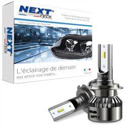 Ampoules LED H1 24V Haute puissance - Next-Tech®