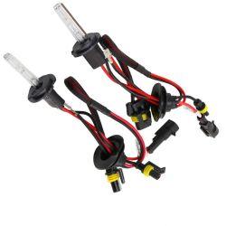 Ampoules xenon H7 35W Next-Tech® de rechange - Vendues par paire