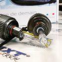 Kit xenon H1 6000K 55W all in one mini Next-Tech®