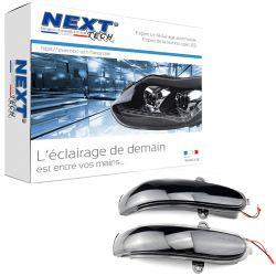 Clignotants Dynamiques Mercedes W203 S203 CL203 01-07 rétroviseurs LED défilants